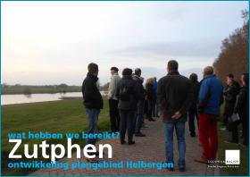 Ontwikkeling plangebied Helbergen