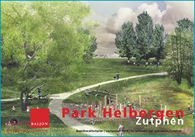 Beeldkwaliteitsplan Park Helbergen